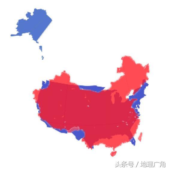 世界各国领土面积排名,巨型国家有30个