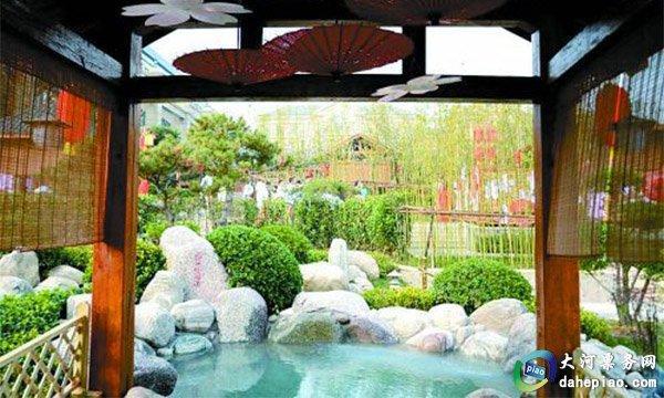 郑州周边游首选:银基黄帝宫御温泉度假攻略,旅游攻略 - 马蜂窝