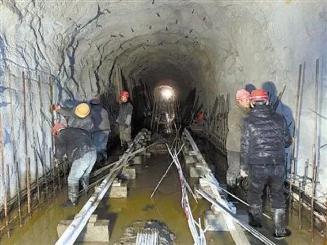 什么是隧道工程