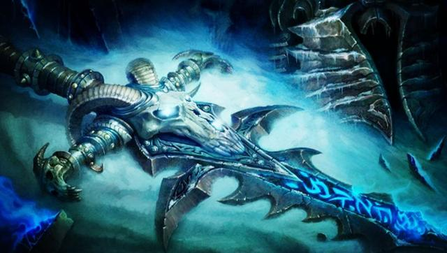 魔兽世界7.0战士神器隐藏外观获取攻略_网络游戏_游... _脚本之家
