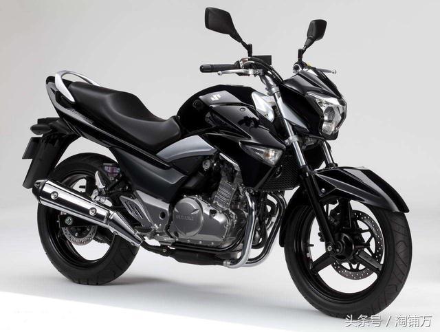 【皮卡户外】豪爵铃木GW250摩托车加装边箱!