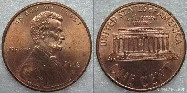 美洲流通硬币之美国(美元)_美篇