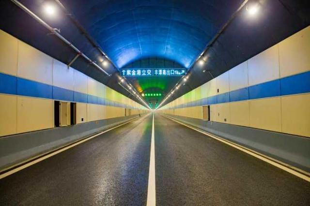 这才是冲一线的魄力!文一西路未来科技城段要造快速隧道了!