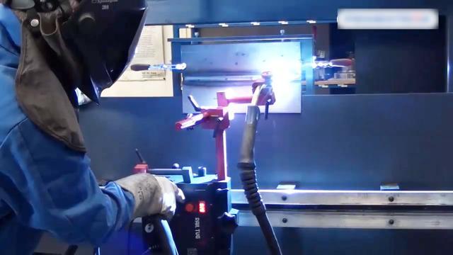封头自动焊接机