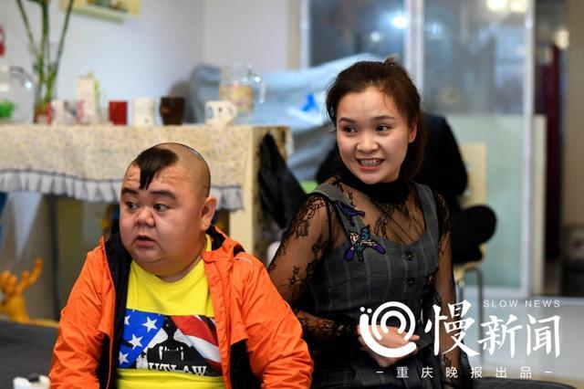 袁太太李先生夫妇
