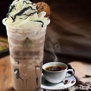 怎么才能开好一家奶茶店?你只需要学会这8招