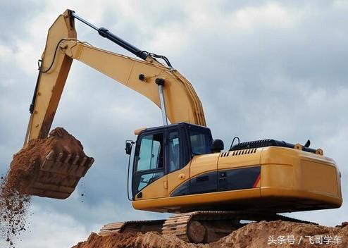 挖掘机掉速维修方法大全