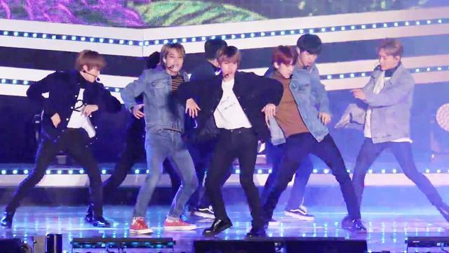 exo新专辑kokobop什么意思 logo为什么是8片叶子_发型站_最新...