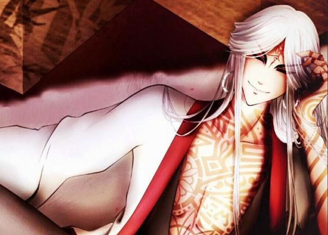 尸兄:龙右身世之谜显露,注定孤独到老,白小飞打败他就是解脱!