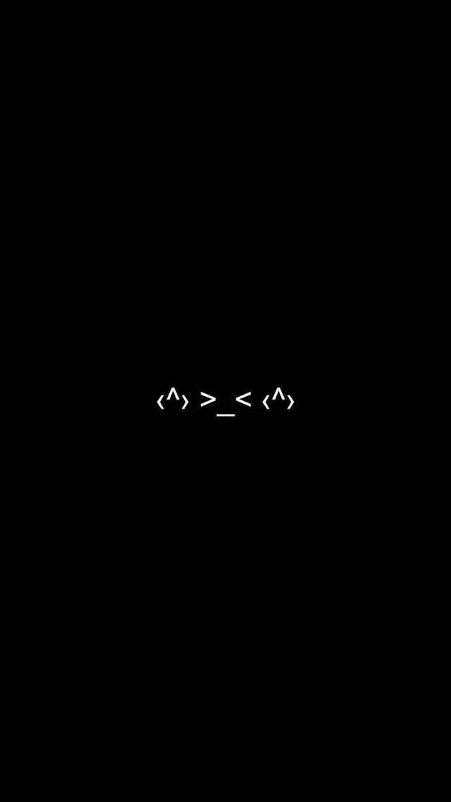 黑色背景图片纯黑无字