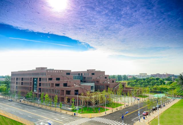 每日一校——北京邮电大学