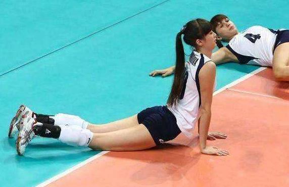 体育赛场上的尴尬瞬间,哪个你笑到肚子疼?