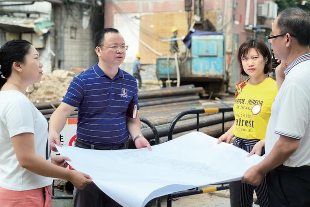 2019学位缺口约7万个!深圳,终于又盼来一个厉害的学校
