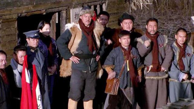 不朽的民族战歌《义勇军进行曲》极大地鼓舞了中国... _答案网