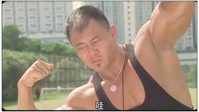 谢苗李连杰