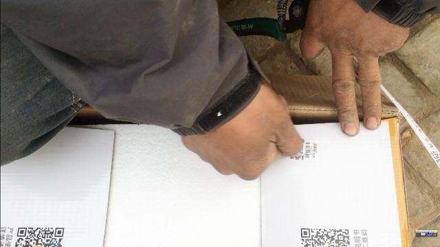 超威臻金電池圖片