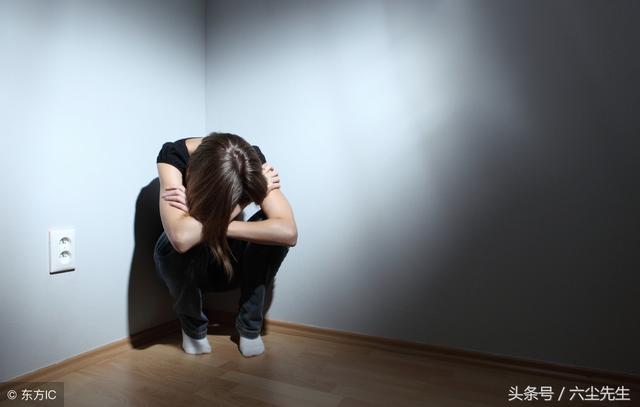 折磨3亿人的抑郁症,一旦患上到底是什么感受?一张图告诉你