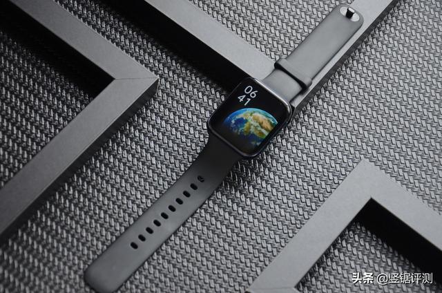 最出色的国产智能手表,inwatch T功能全面介绍