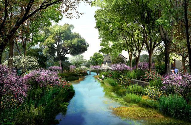 城市园林绿化十大景观树种前景分析 -中国景观网