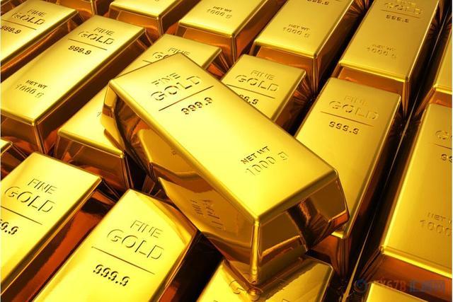 金价反弹 11月19日周大福,周生生黄金价格今天多少一克?