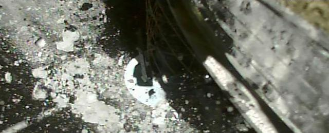 来看看日本近日探测器登录的小行星《龙谷》