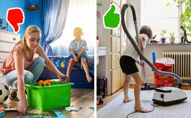 10个迹象表明您可能正在养育一个被宠坏的孩子