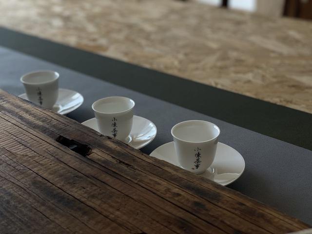 干泡茶台茶具图片大全