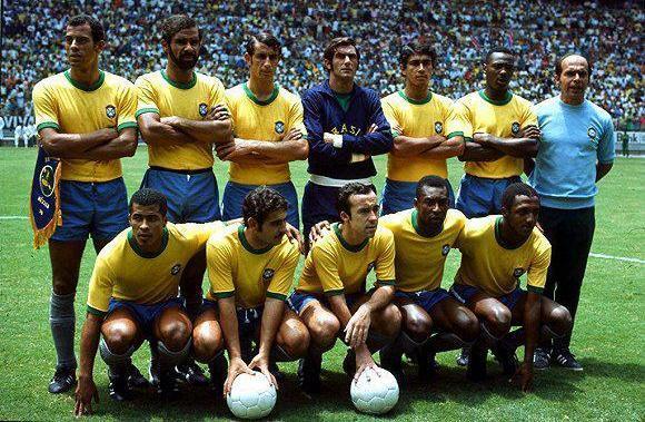 巴西联赛那么不出名,为什么没有球队不怕巴西队?