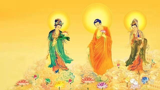 汉传佛教八大宗派,前四宗特点简介,各宗经典不止《华严经》!