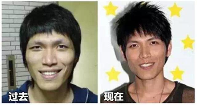 明星换了个发型好像换了个人!金秀贤长发太土,杨宗纬更是不敢认
