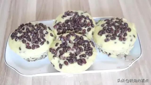 最近流行的懶人蛋糕,全程手不沾面,松軟香甜比買的還好吃!