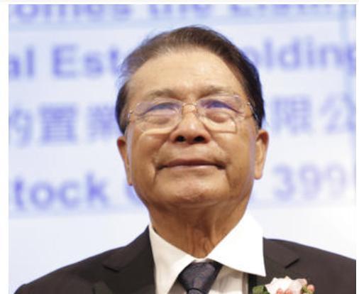 从街道干部到中国首富,他凑齐5000元开始创业,如今身价1806亿 创业 第10张
