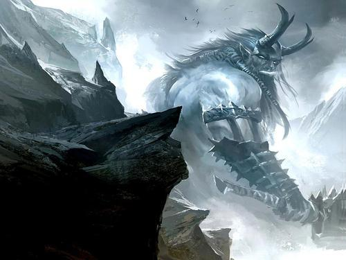 北欧神话中,你不知道的尤弥尔