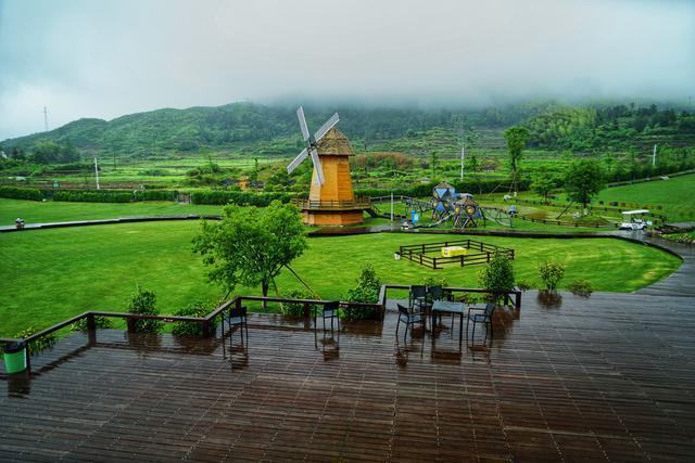 """温州景美人少的避暑胜地,被誉为""""千桥之乡"""",网友:美爆了"""