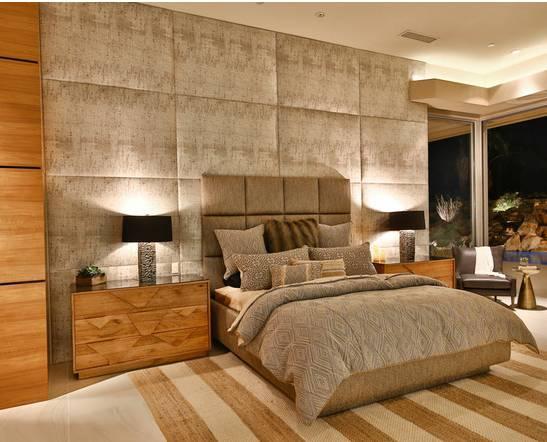 哪种装修风格最温馨?如何装修卧室更温馨?_装修之家网