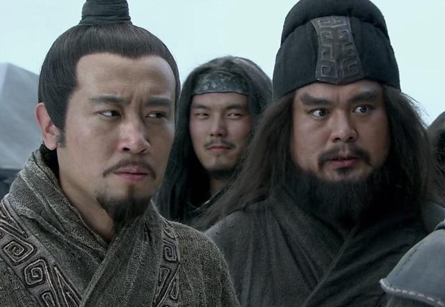 决定蜀汉命运的两场战争,刘备和关羽,为何全都失败了