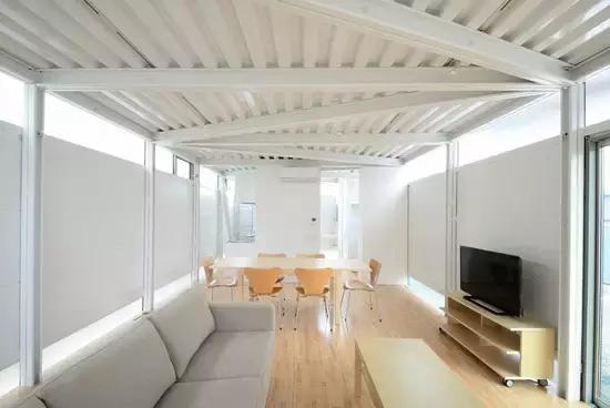 钢结构建筑赏析,带您感受钢结构之美