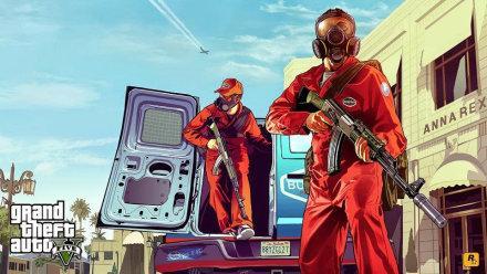 GTA5发售6周年,每周销量依然屠榜,这游戏到底还要火多久 GTA5 游戏资讯 第3张