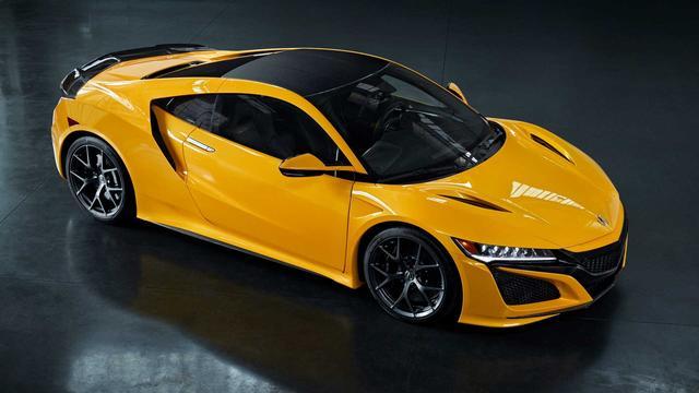 2020年9款最佳入门级超级跑车,以性能为导向,售价低于20万美元