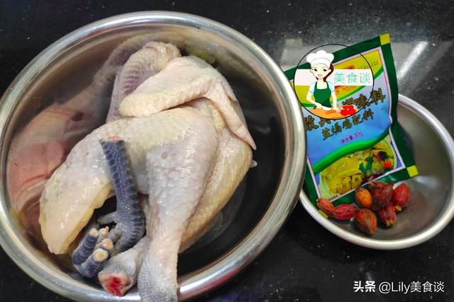 热天,吃猪肉不如吃此肉,不加一滴水,越煮越香,鲜美营养又简单