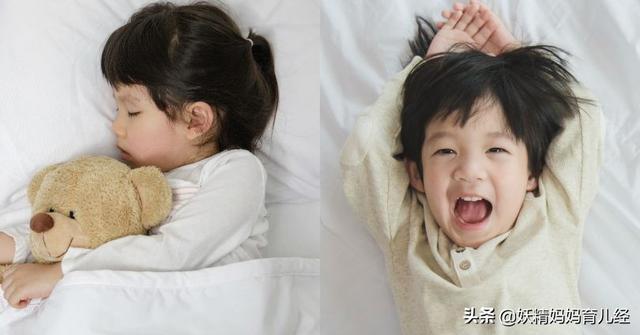你家宝宝怎么睡?从宝宝4种不同的睡姿,发现他的内在性格