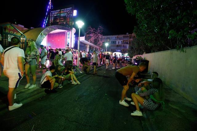 19岁小伙在Punta Ballena地带被踢出妓院后被两名男子强奸