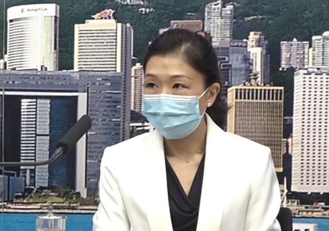 香港新增30例本地确诊病例,有中学生全家确诊