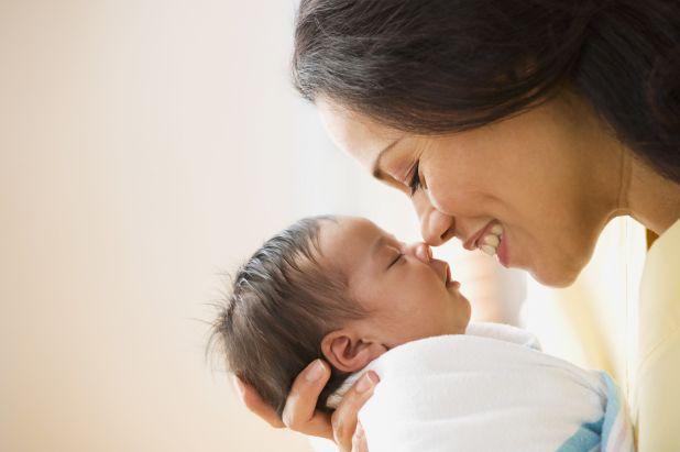 宝宝抚摸指南,这几个动作最让宝宝舒服,每个妈妈都需要