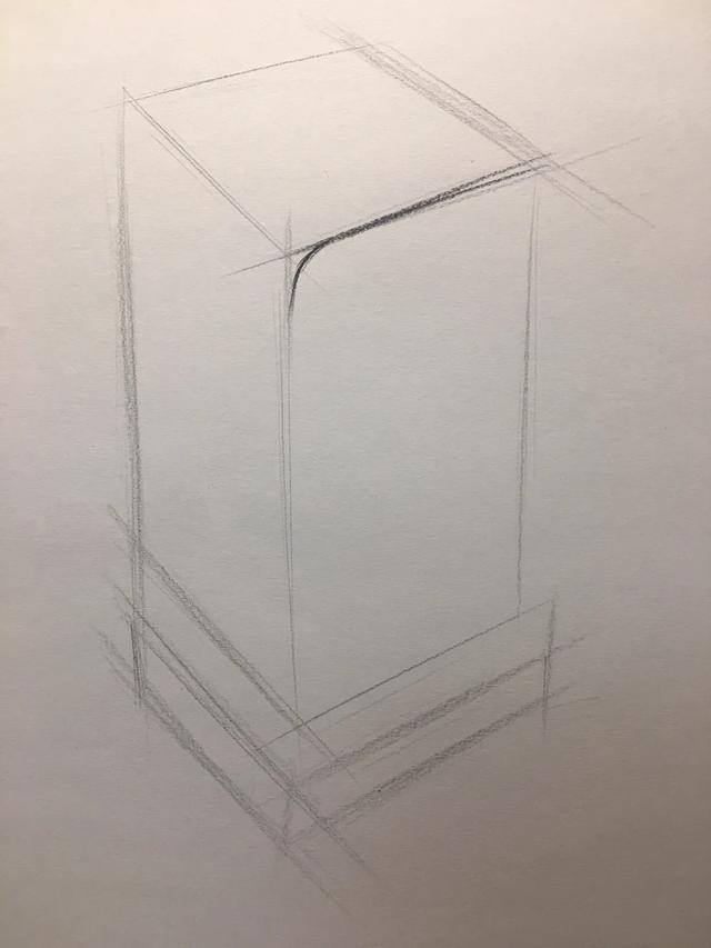 这样的产品设计手绘草图更受欢迎「新易设计坊」