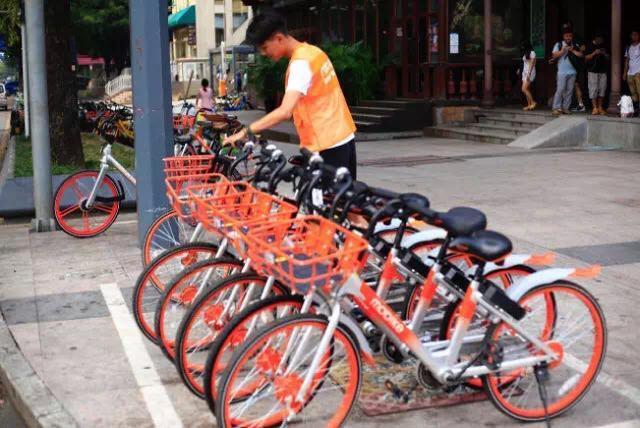 中国最牛逼的商业创新模式——摩拜单车,还能走多远?