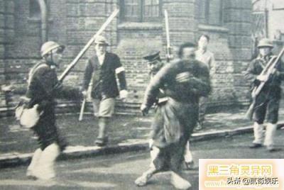 韩国人为什么叫棒子?原来是近代的说法