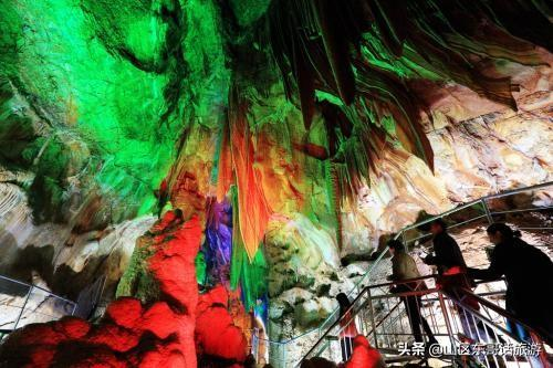 探访终南山隐居秘境,位于悬崖峭壁之上,山里人叫做八仙洞