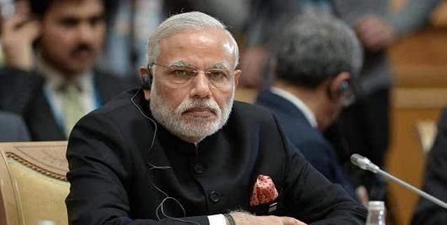 """莫迪终于等来帮手了?美国作出重要表态,法国给印度吃下""""定心丸"""""""