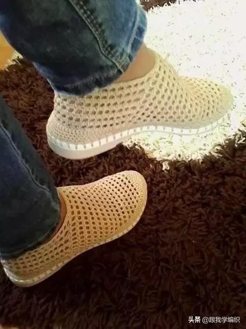 【七针坊】大人毛线鞋编织视频-太阳花中邦棉鞋(上)-自... -优酷